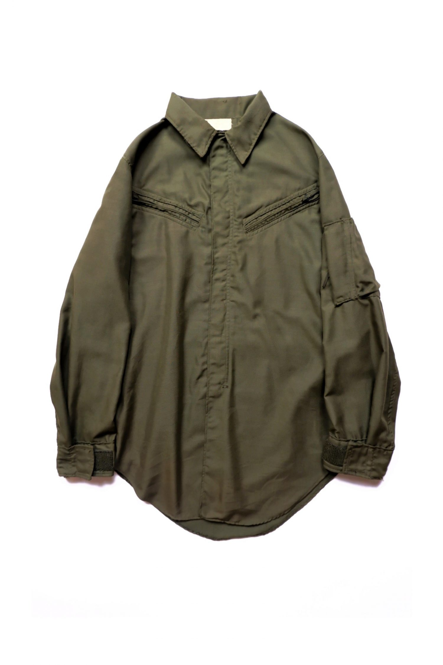 Military Flight Shirt