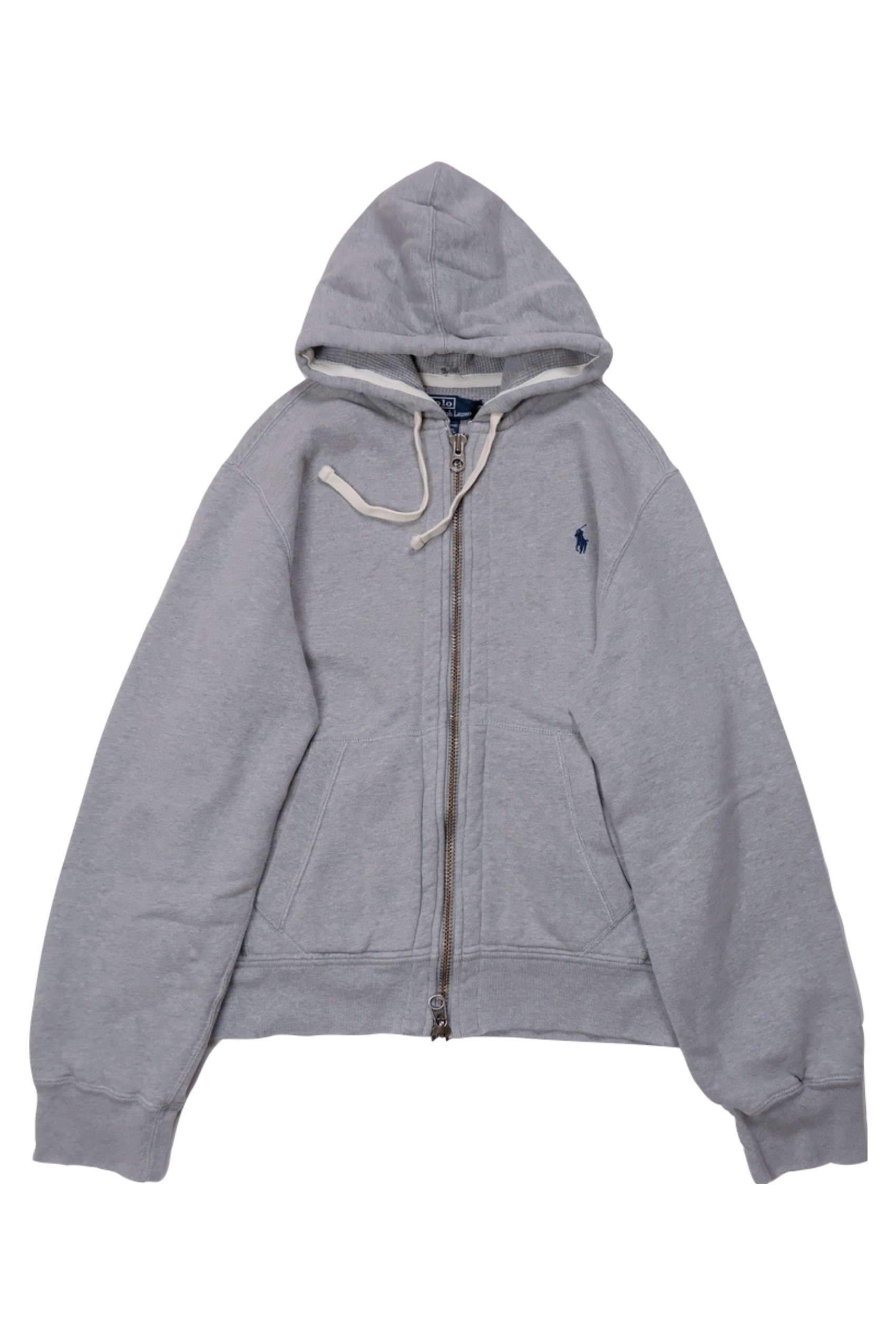 Ralph Lauren PoloDouble layer Sweat Parka