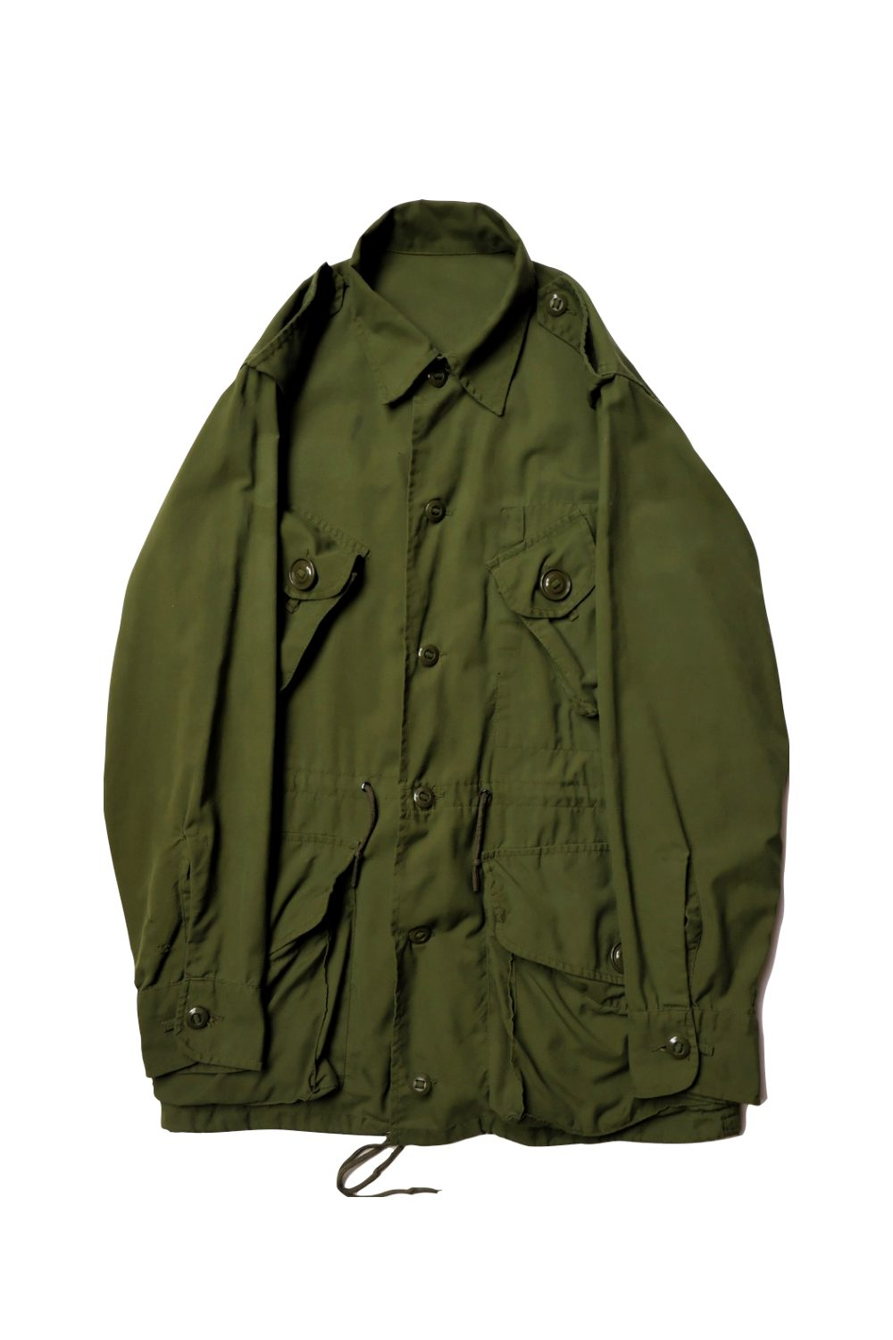 MK2 Canadian Combat Coat 1984Light Weight