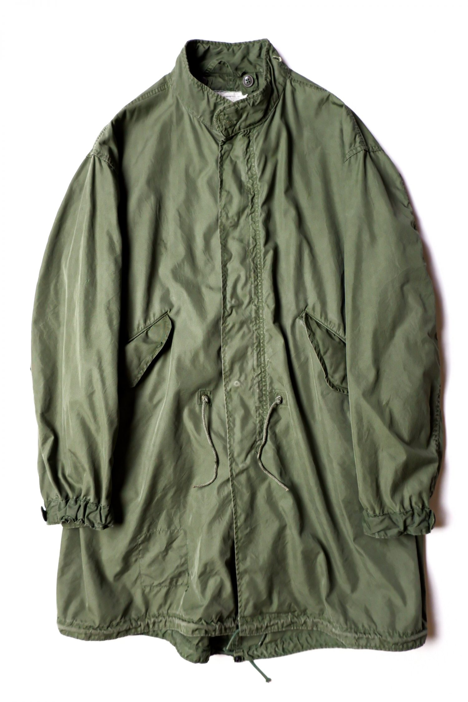 M-65 Fish-Tail Parka