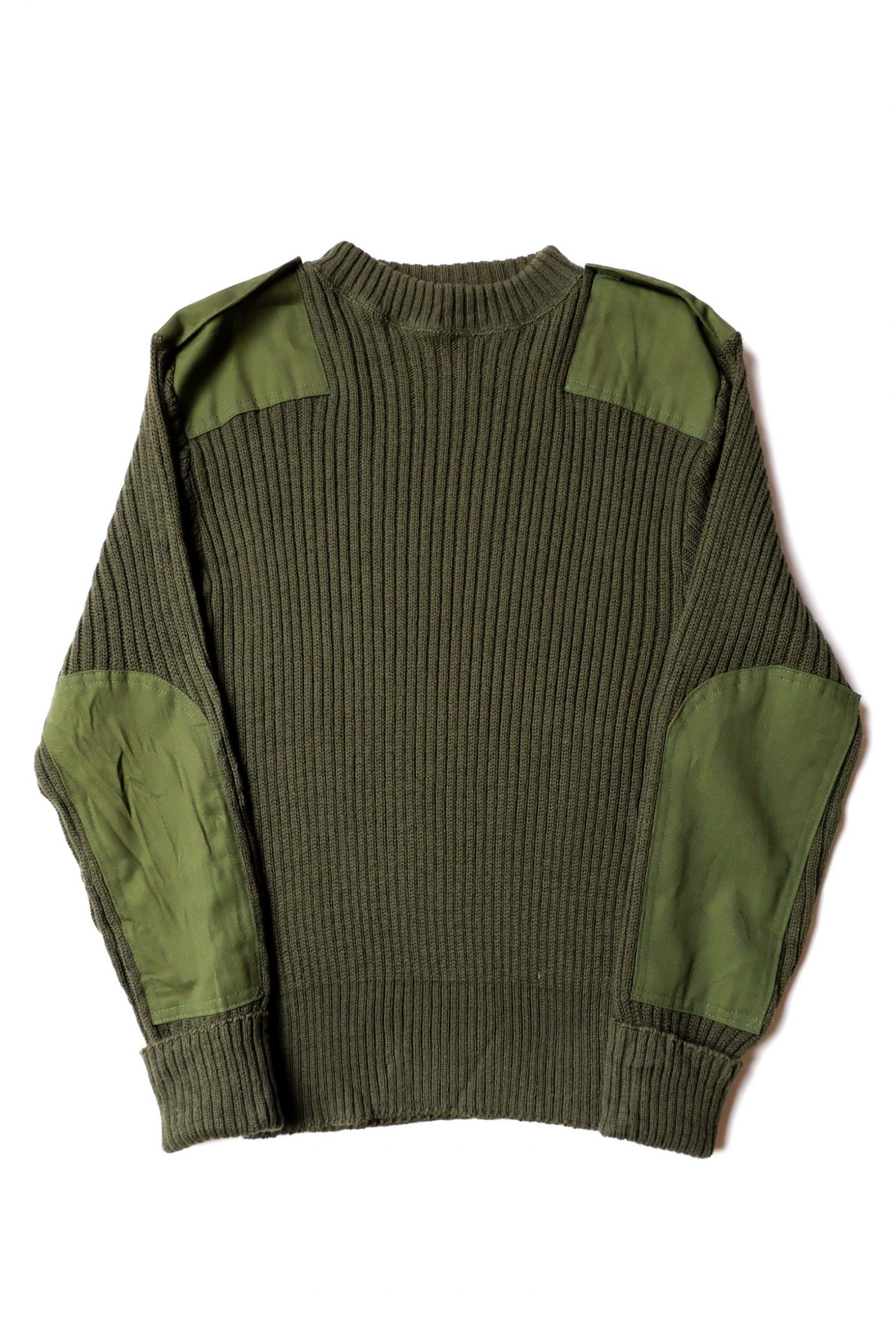 U.K Military Knited Sweater