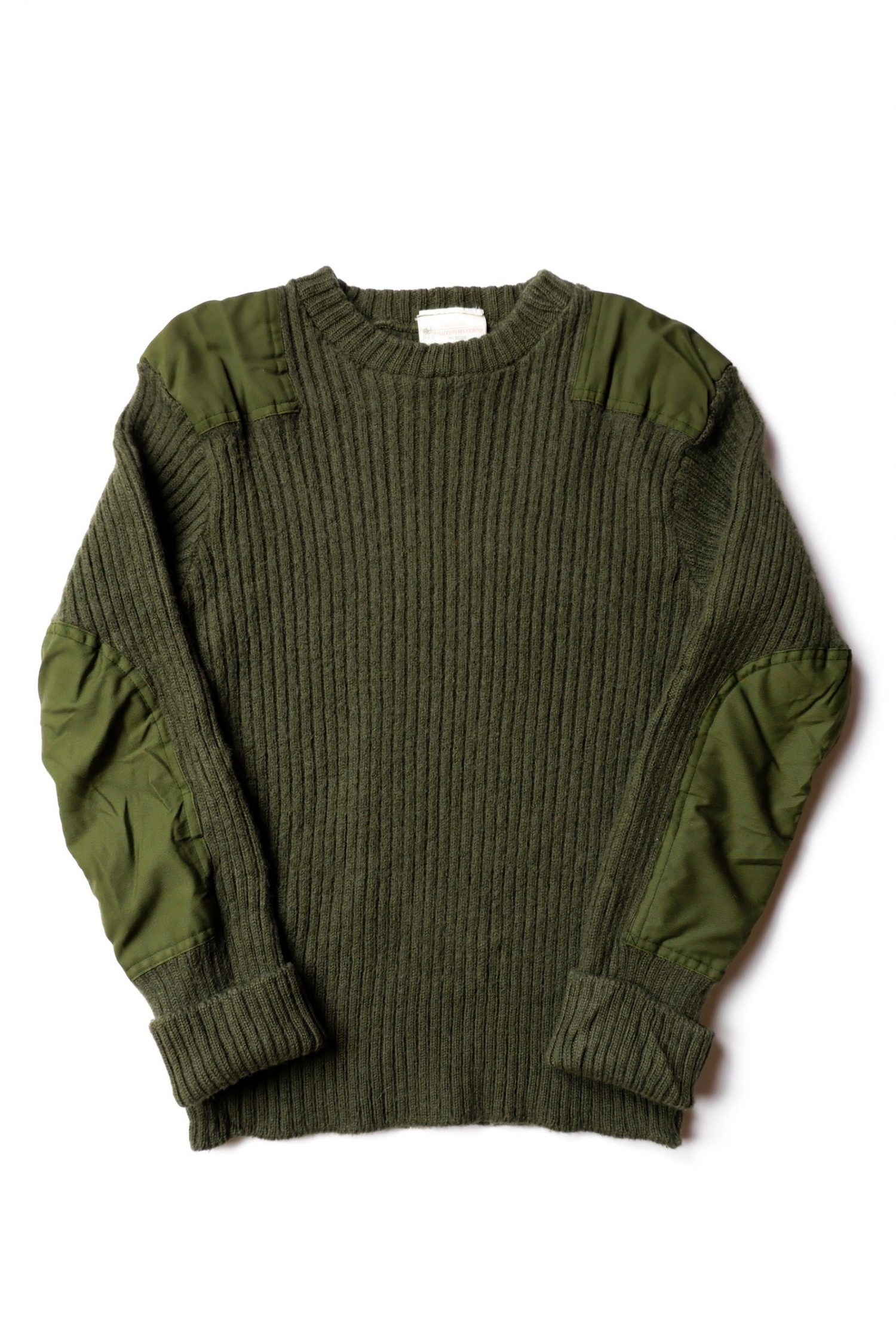 U.K Military Knited Sweater_B