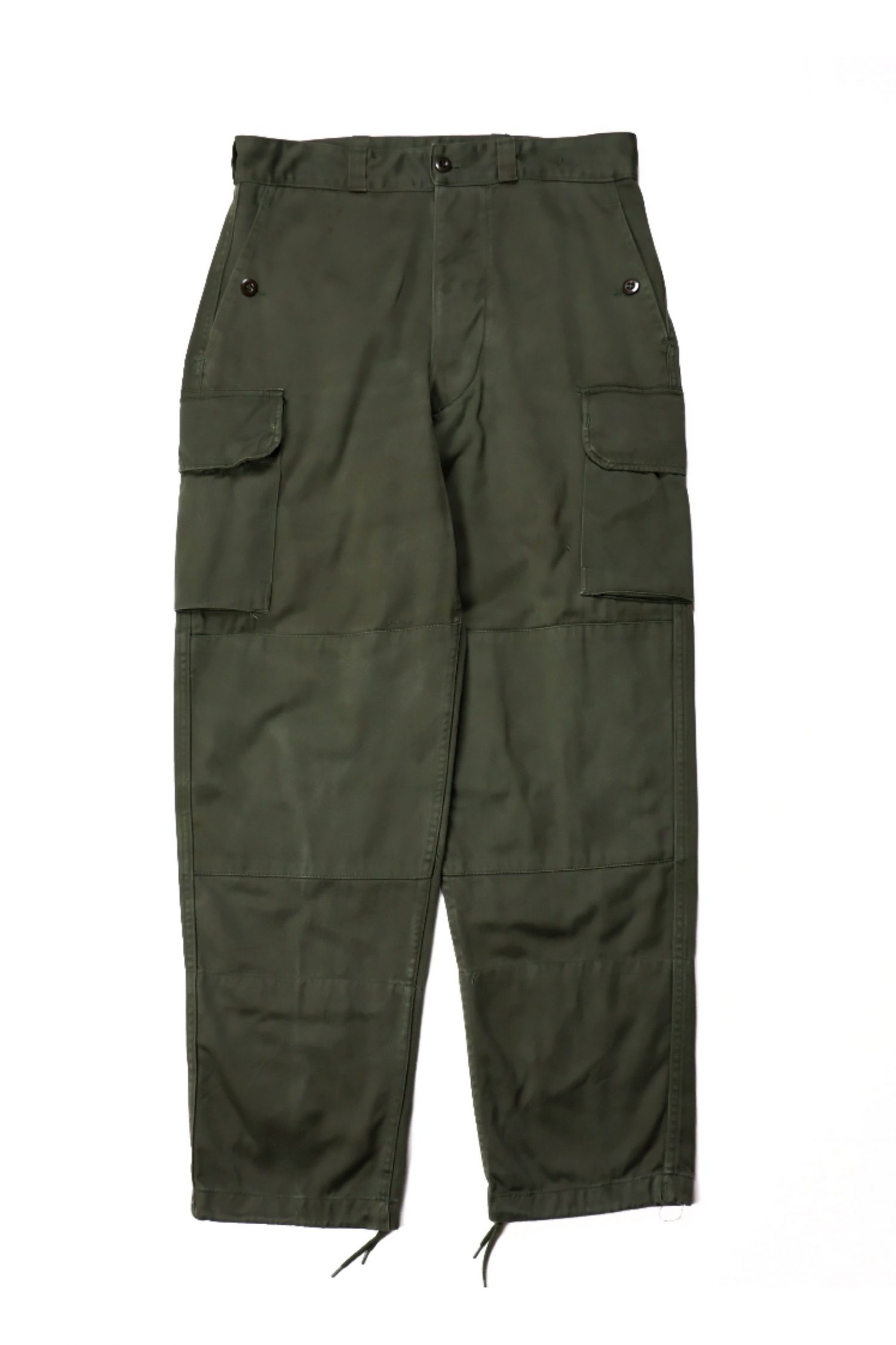 French Military M-64 Pants