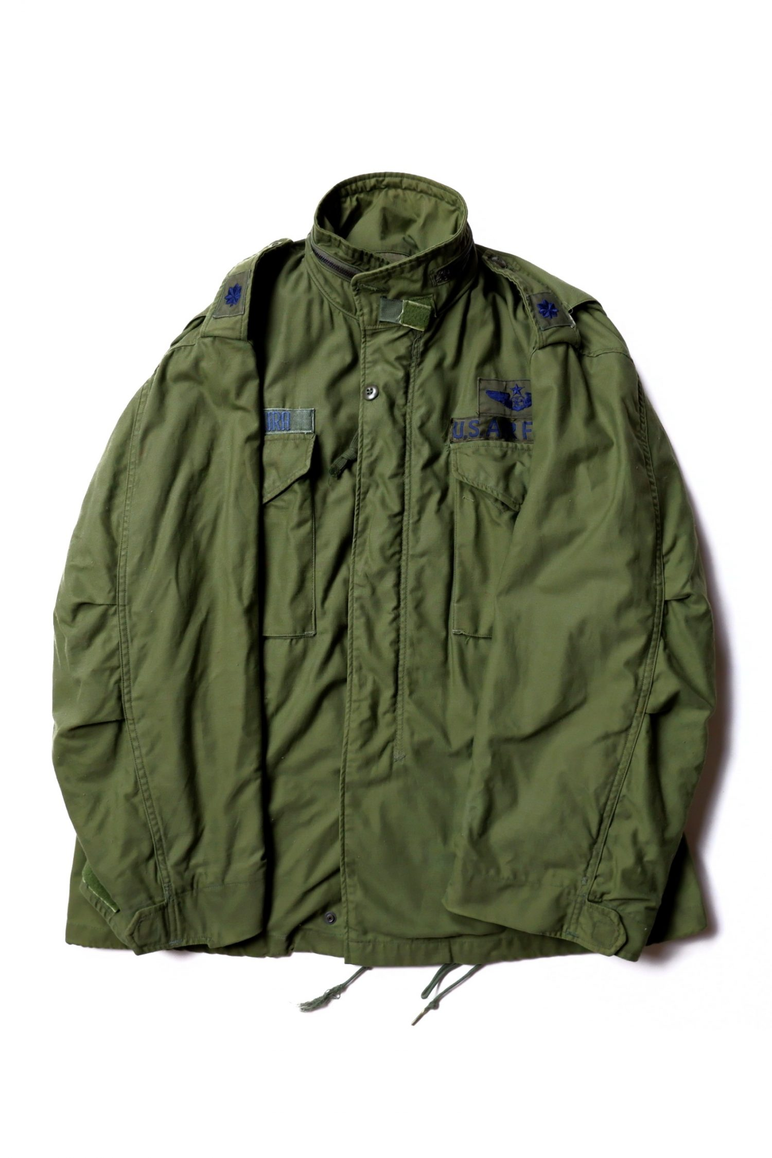 M-65 3rd Jacket