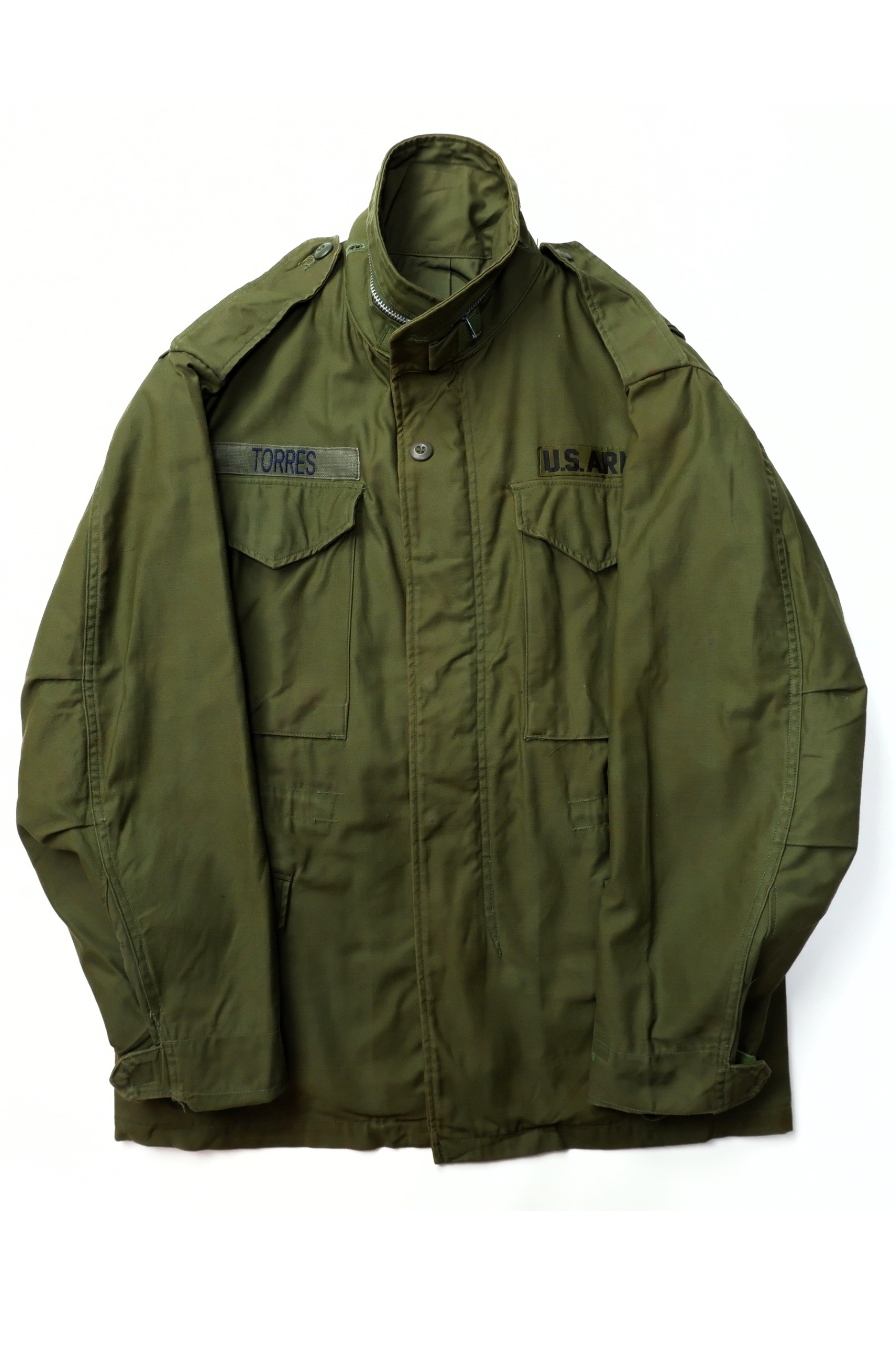 M-65 FIELD JACKET 2nd
