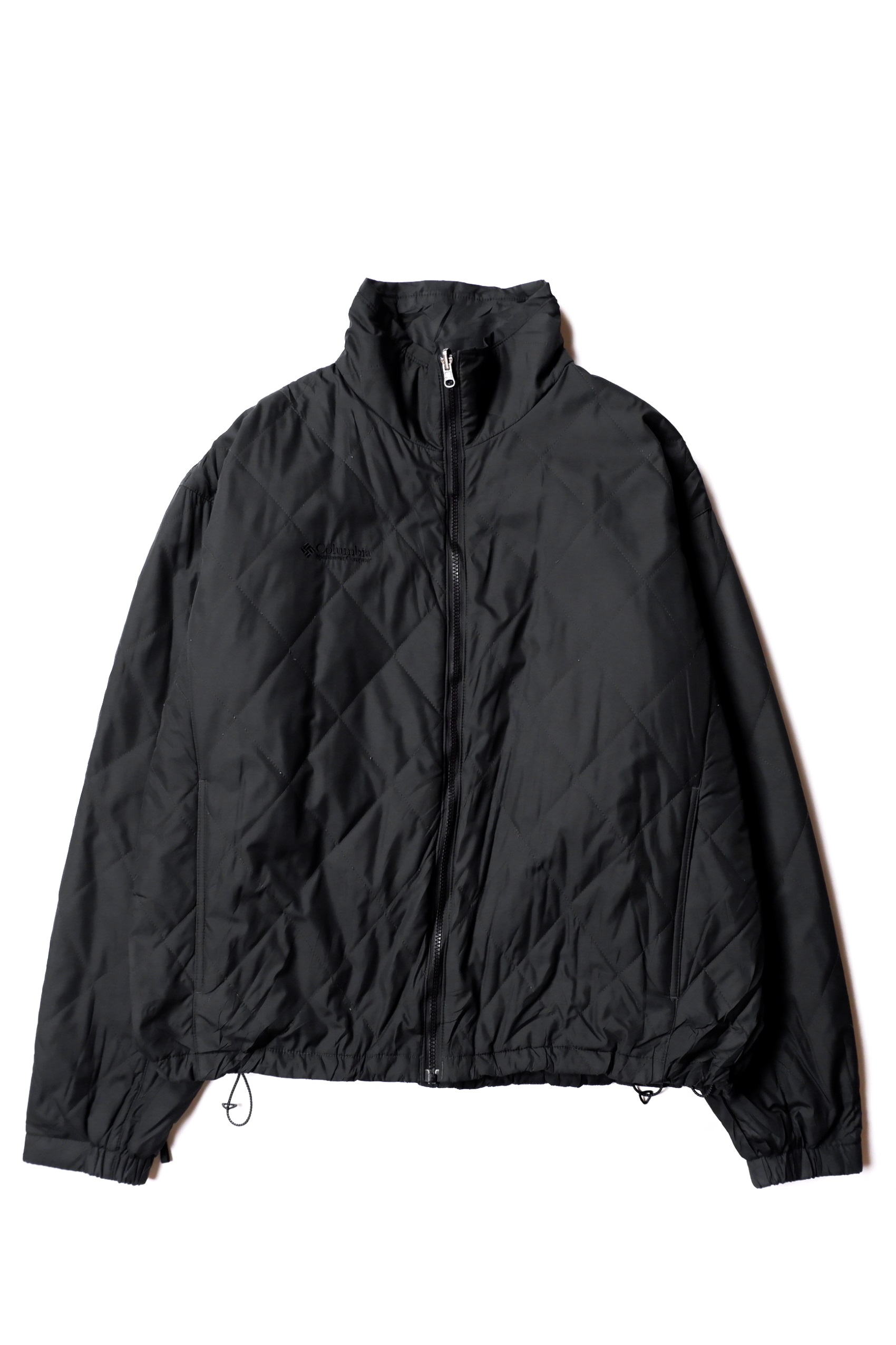 USED Columbia Quilting Jacket