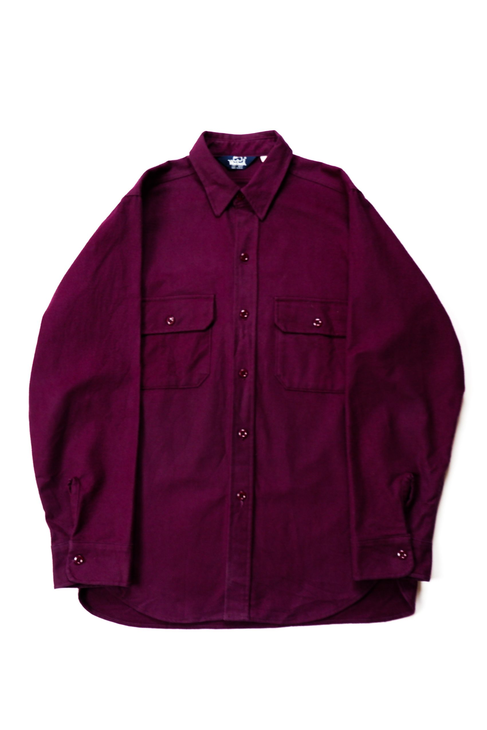 WOOLRICH Made In USA CPO JACKET