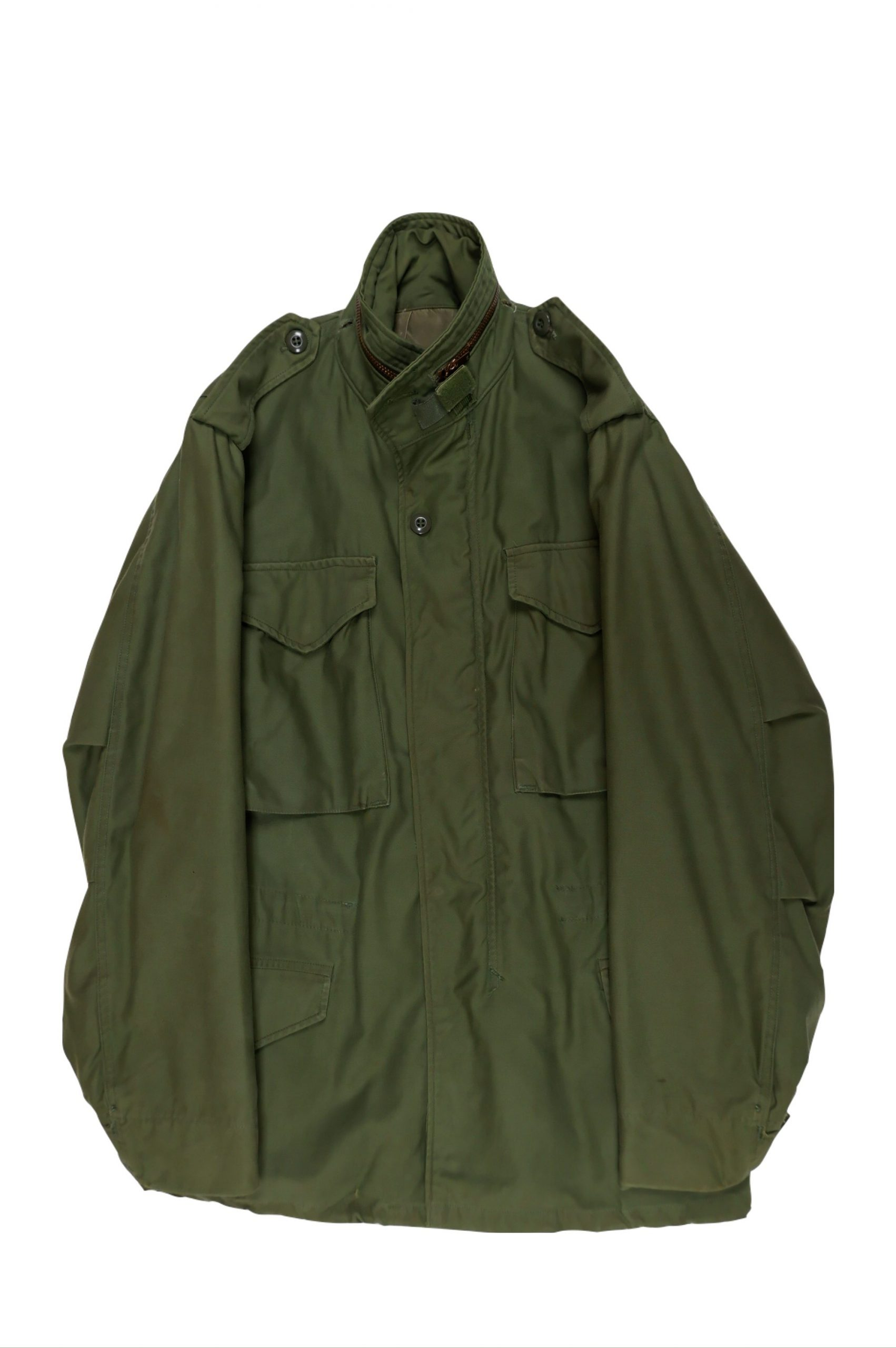M65 MILITARY JACKET_SMALL