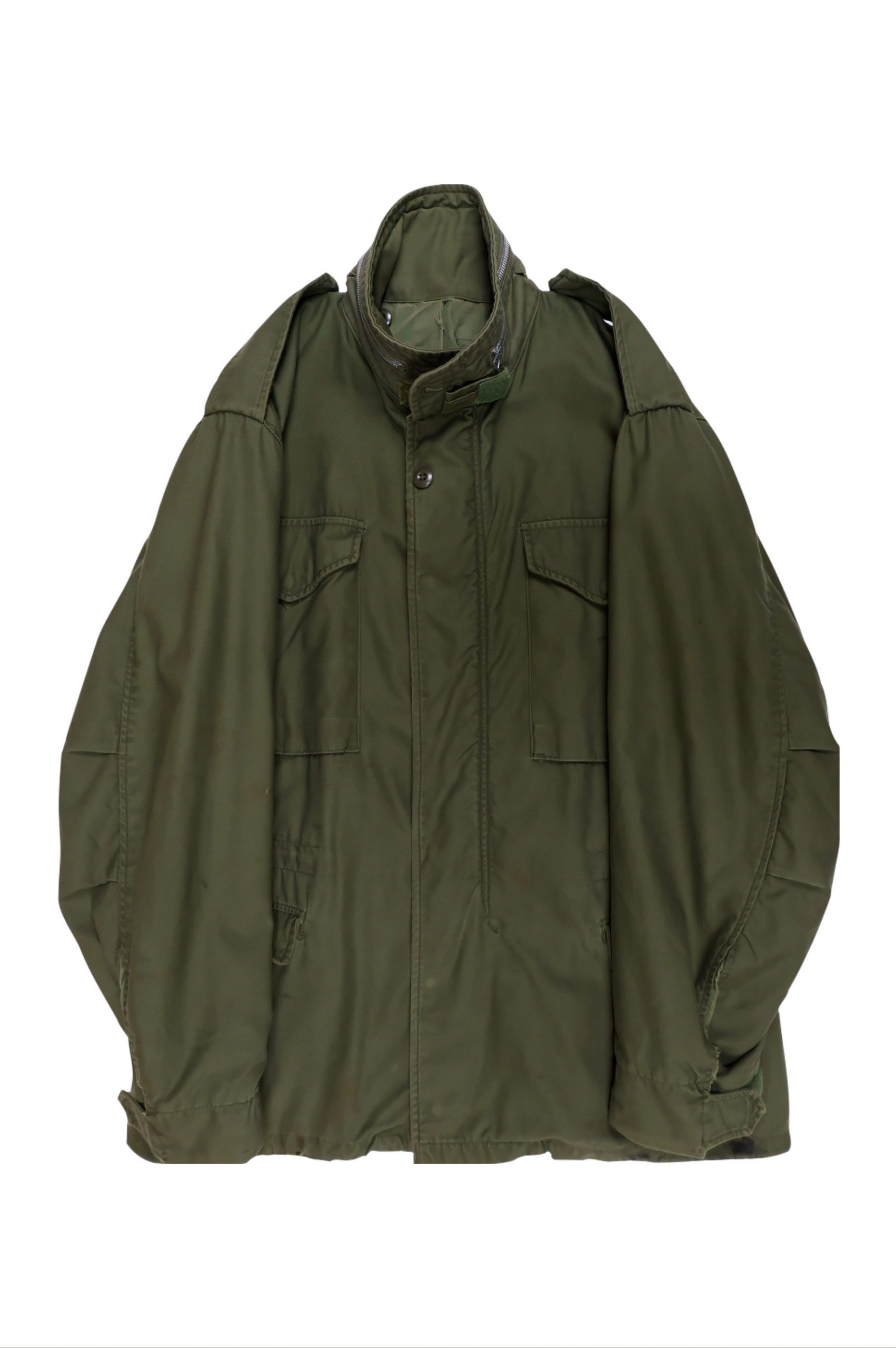 M65 MILITARY JACKET 2nd model