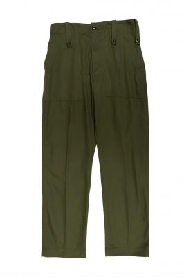 British Army Light Weight Fatigue Pants