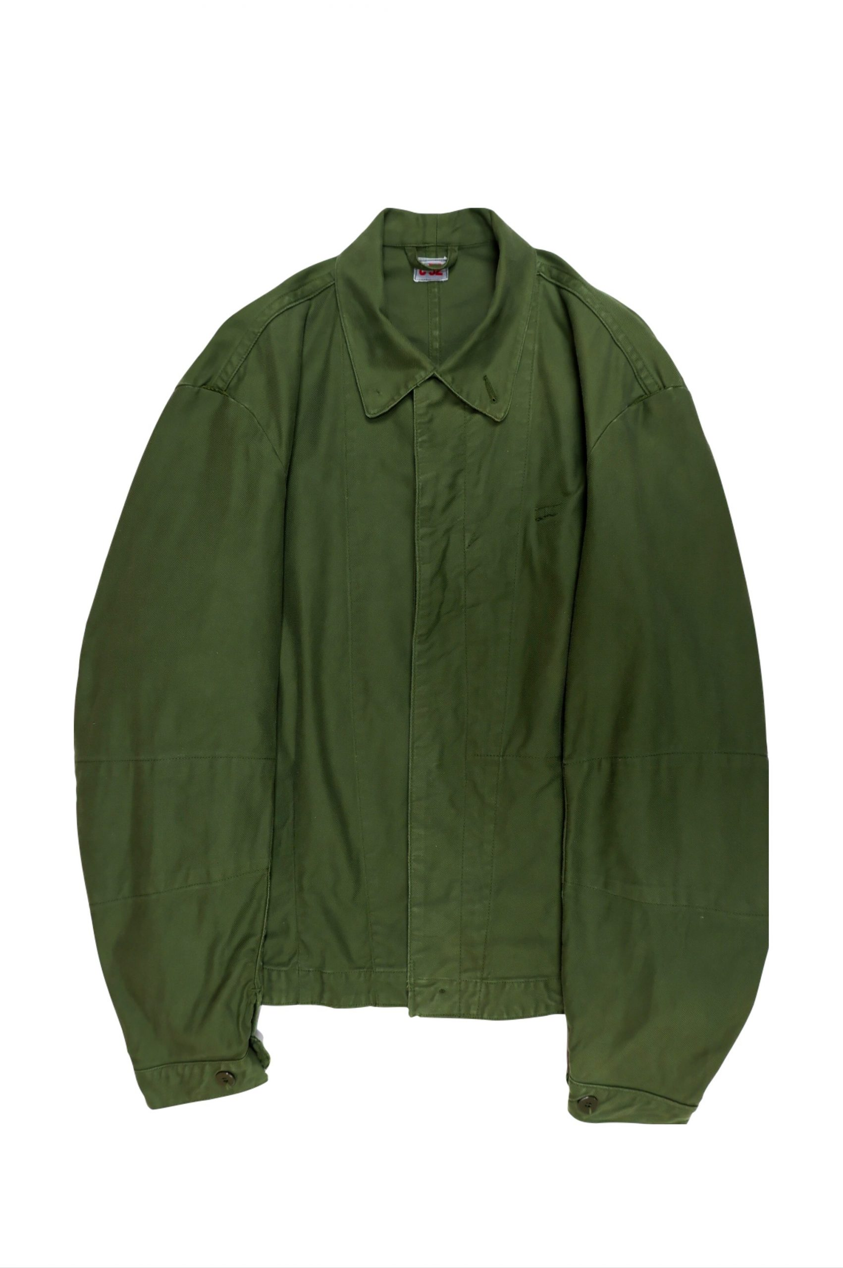 Swidish Army Work Jacket