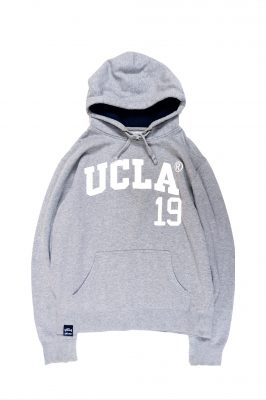 UCLA Official Sweat Parka