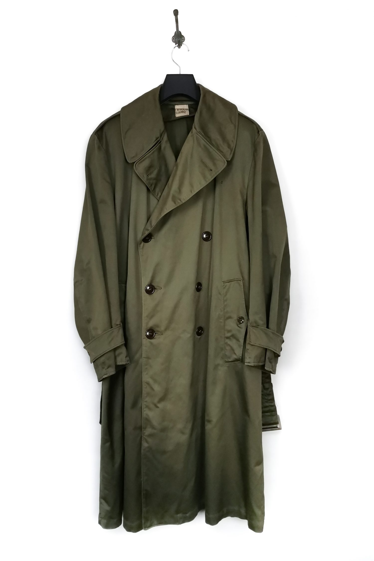 40's Vintage Military Trench Coat_REGULAR-LARGE-11