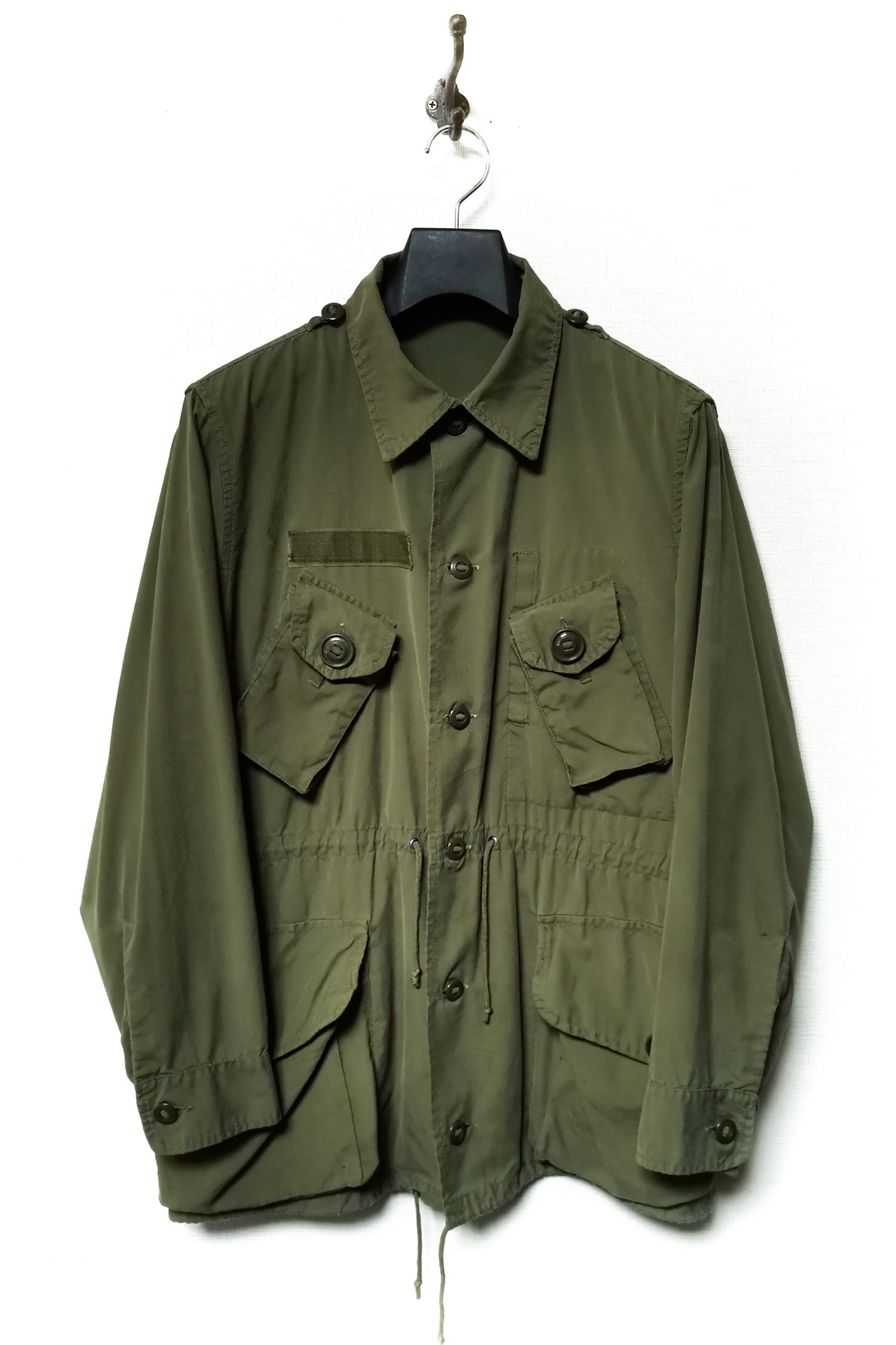 80's MK2 Canadian Combat Coat_Light Weight_M-11