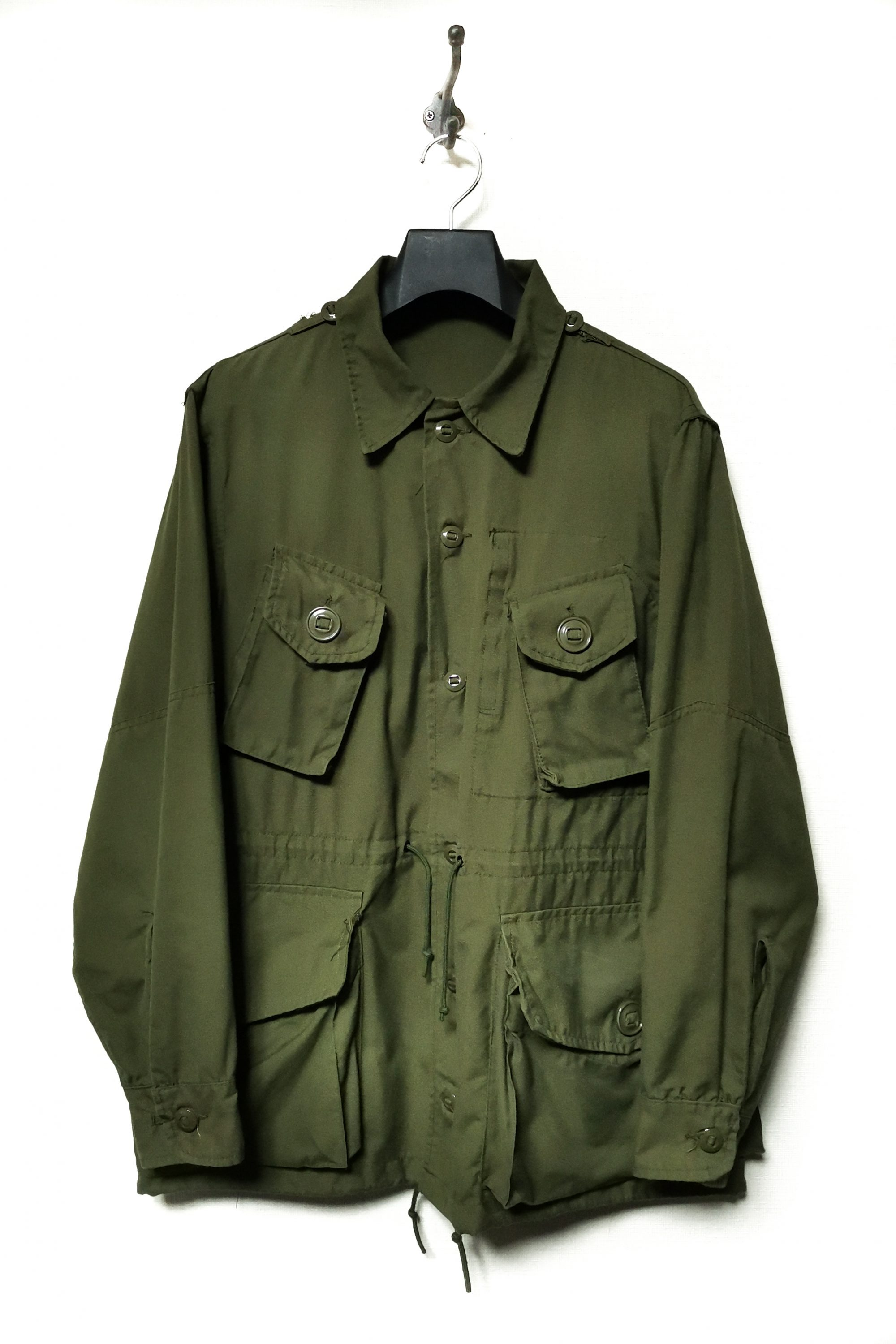 90's MK2 Canadian Combat Coat _Light Weight-12