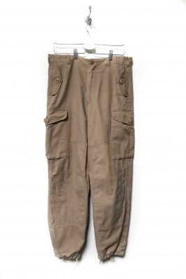 Canadian GS Combat Trousers -11