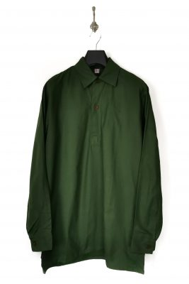 Swedish Army Pull-Over Shirt-12