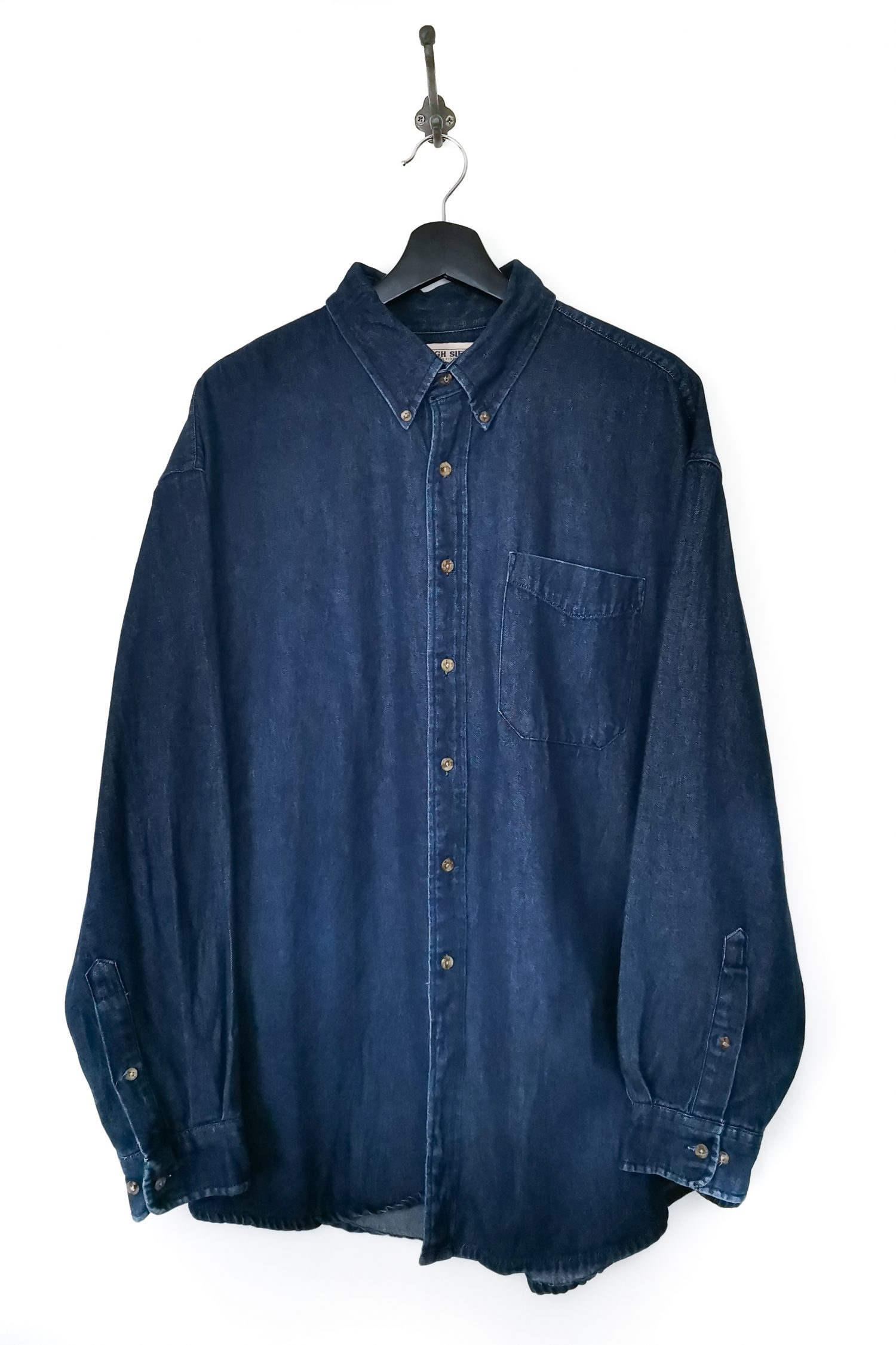 USED High Sierra Denim Shirt